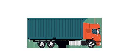 5 тонный грузовик